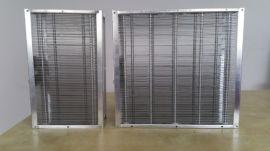 空调箱静电除尘净化杀菌器   空调净化 除尘杀菌