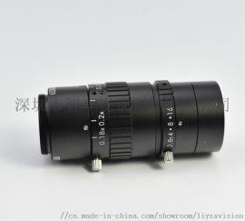 日本Moritex工业镜头