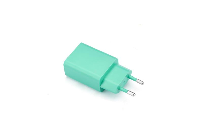 5V1000MA欧规USB电源/CE/GS充电器