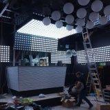 LED 全彩防水DMX智能控制娱乐装饰天花板点光源