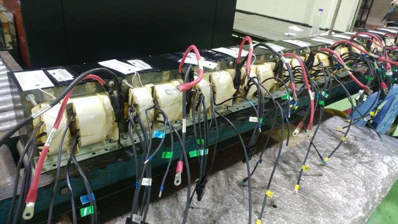 低频 高功率 变压器