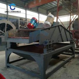 砂场细砂提取装置 高效尾矿回收脱水筛设备