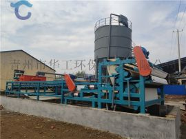 带宽3米带式压滤机 污泥压滤机定制加工
