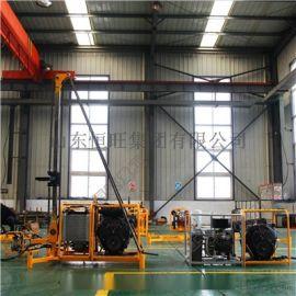 气动山地钻机厂家 石油勘探钻孔机