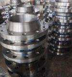 乾启供应:带颈对焊钢制管法兰DN100-PN16-RF 20Ⅲ NB/T47008-2017 GB/T9115-2010