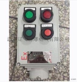 LBZ53-A2D2G现场操作防爆按钮盒