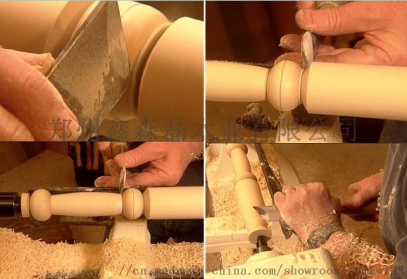 木工机械微型车床机床家用木工车床