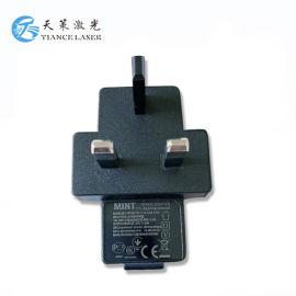 坂田电子产品激光镭雕机,塑胶外壳激光镭射机
