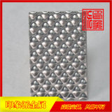 304珍珠纹不锈钢冲压板厂家