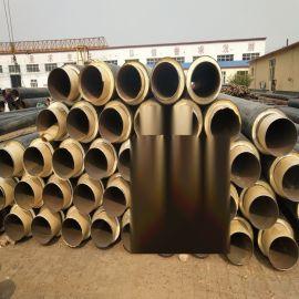 阜阳 鑫龙日升 供暖聚氨酯保温管DN1100/1120硬质聚氨酯塑料预制管