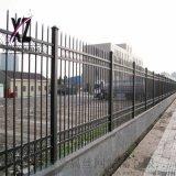 圍牆護欄柵欄,方村學校圍牆欄杆,學校圍牆柵欄廠家