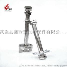 变压器配件接线柱导电柱铜丝杆