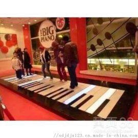 地面感应钢琴现货人气道具