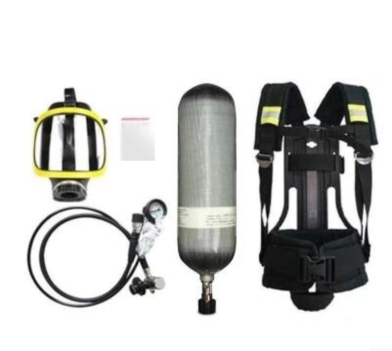 慶陽哪余有賣正壓式空氣呼吸器13572588698