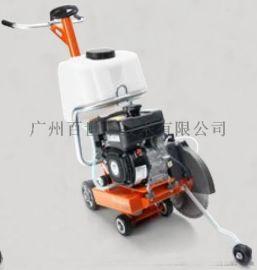 轻便型马路切割机沥青混凝土切割机汽油动力切割机