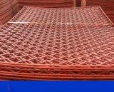 浸漆钢笆片 走道板厂家 国凯丝网