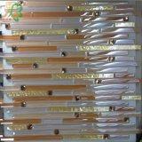 遼寧瓦房店市堂碧馨優質的水晶工程馬賽克製造公司