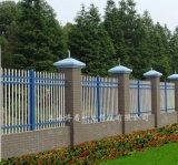 锌钢护栏,小区围墙,工厂林园栅栏,组装式栏杆学校围栏