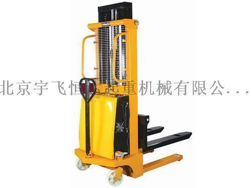 電動堆高車液壓車液壓堆垛車叉車搬運車