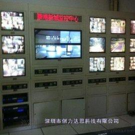 深圳监控工程 音视频工程 智能化系统工程 视频监控工程