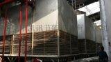 逆流式1200T方形冷却塔
