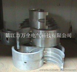 铸铝铸铜铸铁电加热器电加热圈