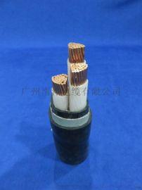 广东南洋1kV低烟无卤铠装WDZ-YJY22-4*185mm2电力电缆