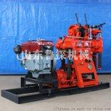 XY-180型全液压水井钻机