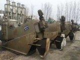 出售二手叠螺污泥脱水机 叠螺污泥处理设备