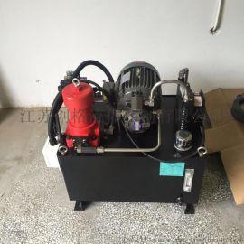 创格DHPU-02液压泵站