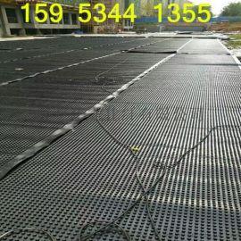 车库顶板H20塑料排水板