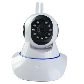 wifi无线监控摄像头
