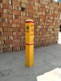 燃氣玻璃鋼標志樁 交通指示標牌制作