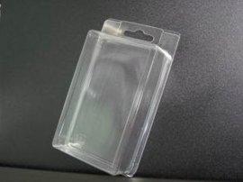 透明PVC折盒 (GL-P0012)