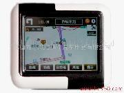 汽车GPS卫星导航仪(LC-318)