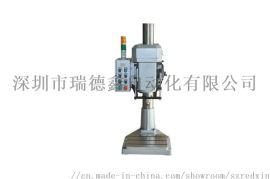 钻孔机台式小型液压数控全自动多孔钻床