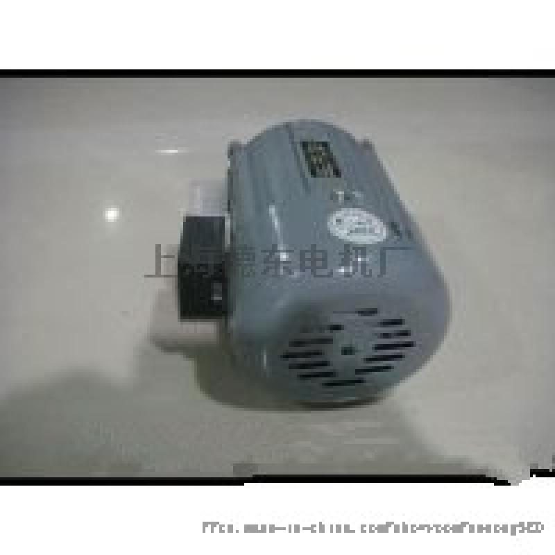 德東YYB7122B14 原JY單相非同步電機