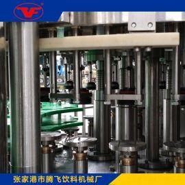 苏州厂家直销花生牛奶灌装机