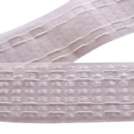 透明窗帘带 (CURT-040)