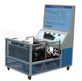 汽车发动机实验实训台(JR-SJ12)