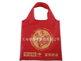 折叠购物袋(210D)