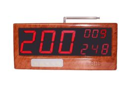 呼叫器主机(WX-2009型)