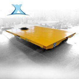 搬运拖拉机电动轨道平车 蓄电池轨道平车 流水线