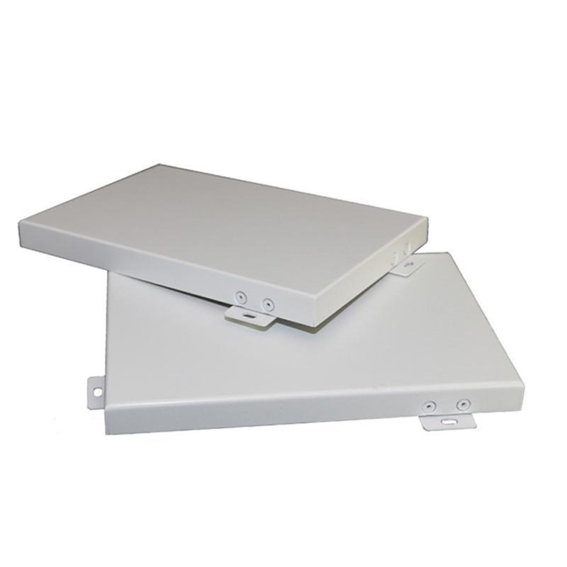 铝单板厂家定制木纹铝单板规格幕墙专用装饰材料