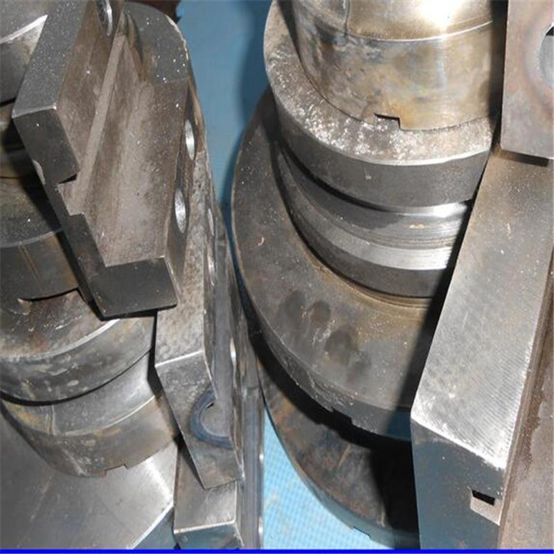 液压弯管机模具 机械加工可定制 厂家直销金属成型设备厂家定制
