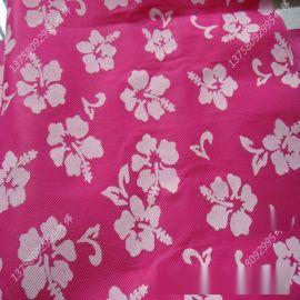 厂家**供应多种规格和花纹防粘和**印花无纺布_新价格
