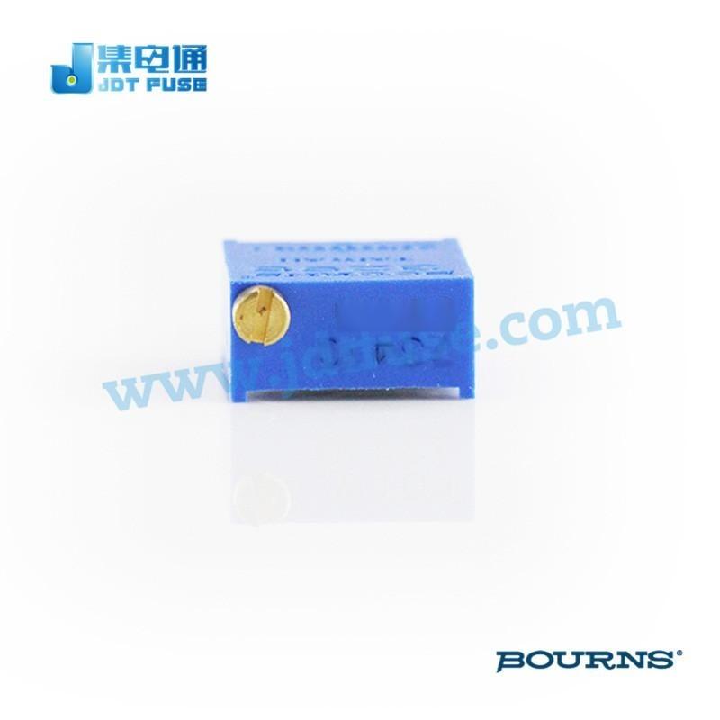 邦士原装现货BOURNS(伯恩斯)微调电位器3296W-1-104LF