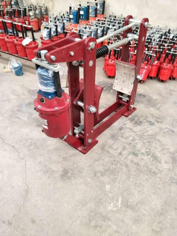 专业生产起重机液压制动器 安全耐用液压制动器