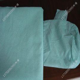 新价供应多规格防护用品水刺无纺布_定制多种水刺布生产型厂家