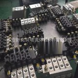 DCV60-4聯系列手動電液控多路換向閥